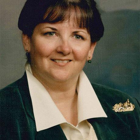 Therese M. Zartman